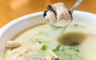 怎么做好喝的鱼汤?怎么炖才能不腥又很香!