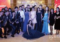 2016爱迪学校澳大利亚高中部毕业舞会