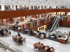 中国已成为世界排名第二的研究生教育大国