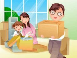 卢氏县朱阳关镇27户贫困群众喜获新居!