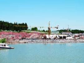 吉林省中部城市引松供水工程进展顺利