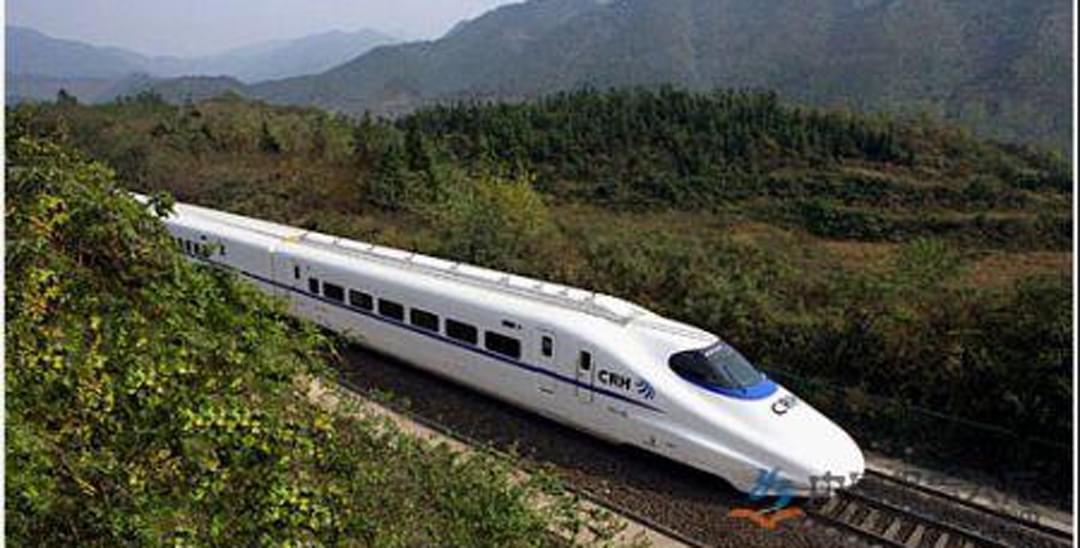 雄安新区高铁加密 有望成京津冀新