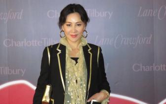 刘嘉玲否认年龄报小:我是1965年12月出生