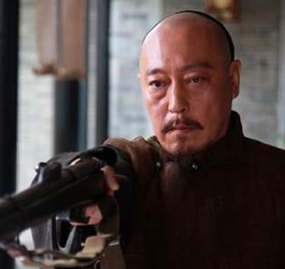 经典反派角的孙红雷陈奕天倪大红计春华