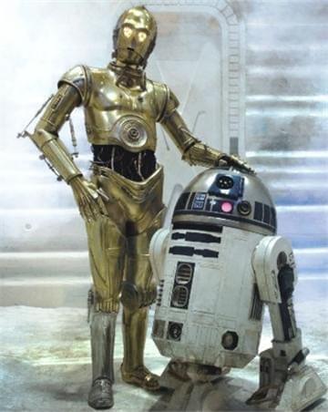 简史:盘点机器人发展的里程碑时刻