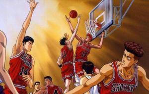 """《灌篮》2.0版!""""樱木流川枫""""进军NBA制霸亚洲"""