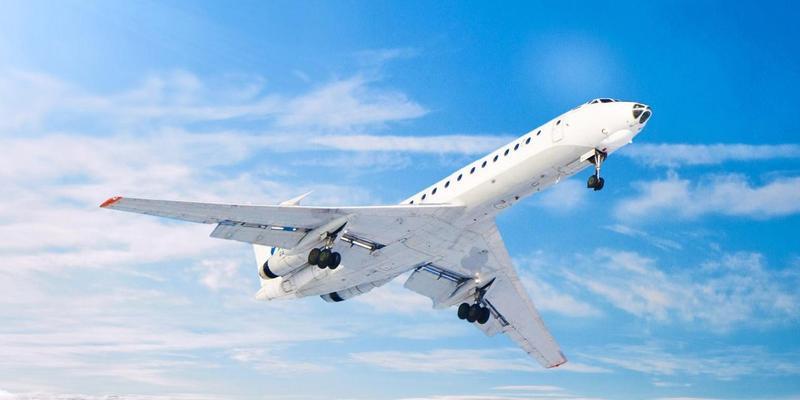 美国旧金山迎来了首趟香港航空航班