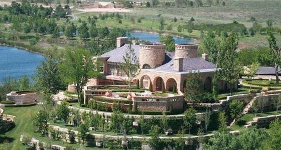 16.25亿元!美国史上最贵豪宅要卖了