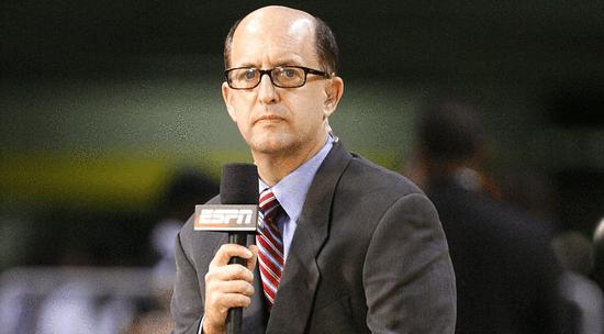 背景大?威胁KD手撕麦基 揭NBA场外解说江湖