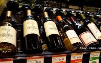 中美贸易战深夜打响 美国葡萄酒或退出中国市场