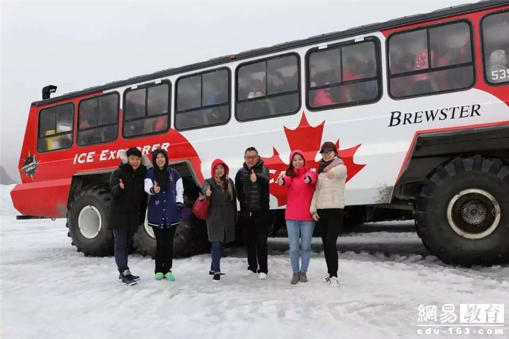 【前途,在路上】明信片一样的加拿大国家公园