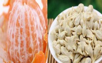 乳腺增生患者吃橘子剥得干净是错误的!