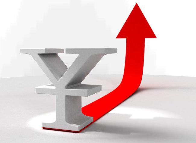 人民币升值或推高楼市股市