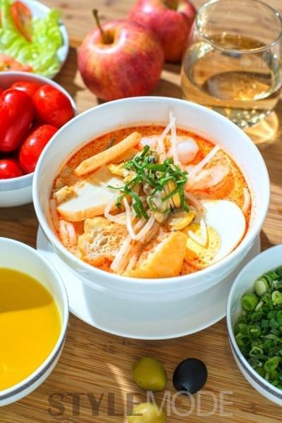 东南亚旅游美食须知