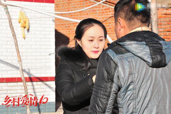 《乡村爱情10》抢先收官 象牙山情感江湖波澜未定