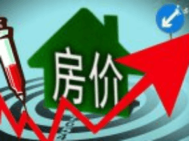 房地产从16走到17,还是刚需购房者最不容易