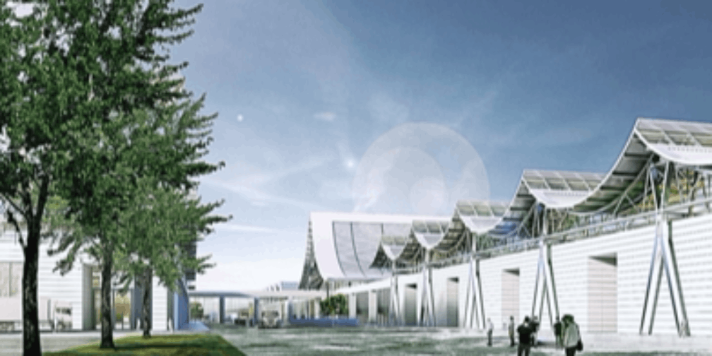 郑州将建新国际会展中心 落户航空港区
