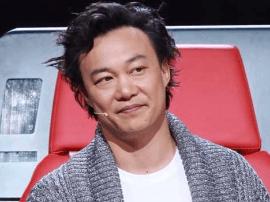 陈奕迅导师聊录制《中国新歌声》的幕后