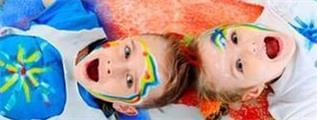 [融侨华府]儿童绘画培训班免费开课啦