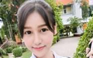 泰国男生扮美女走红网络