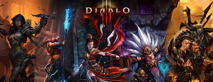暗黑3蓝贴:开始调查公开游戏BUG 请玩家多用社区