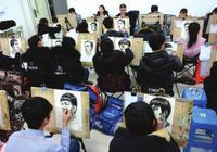 1月15日甘肃省2018年高考艺术类专业校考开考