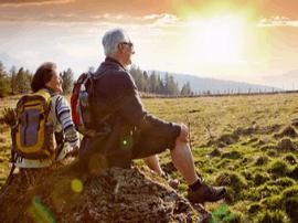 山西老年人有福利 旅游依法享受便利和优惠