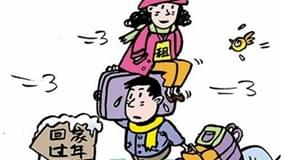 春节逼婚伤害了谁