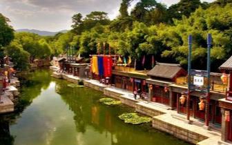 海外游客去中国:中国文化最具吸引力