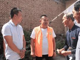 运城:蓝海高二重病学生王晓瑶受到社会关注