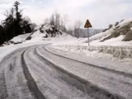全省将迎降雪 雪雾天气出行遇困难可拨122求助