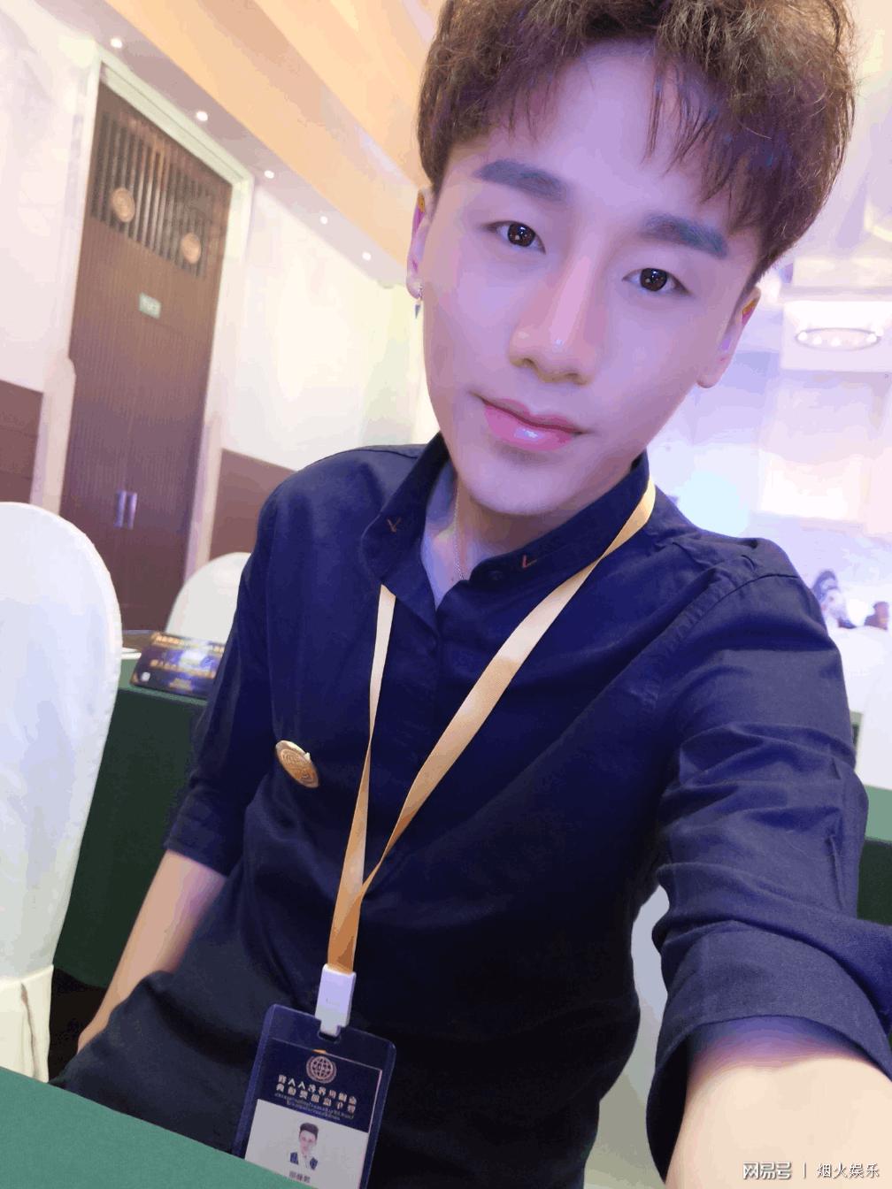歌手陈艺桓出席中泰两国文化交流盛典