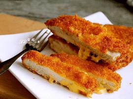 鸡肉最好吃的做法, 外酥里嫩, 一咬爆浆