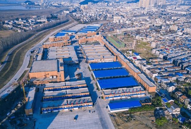 蒙华铁路、石首长江大桥… 2017石首的变化可真大