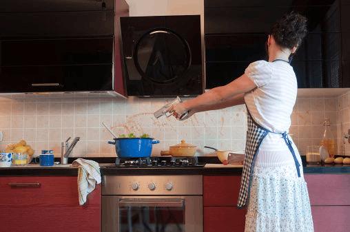 告诉你家掌勺的 9种吃法让营养流失
