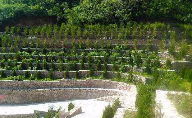 化作春泥归自然 荆州城区已有1259户家庭选择生态葬