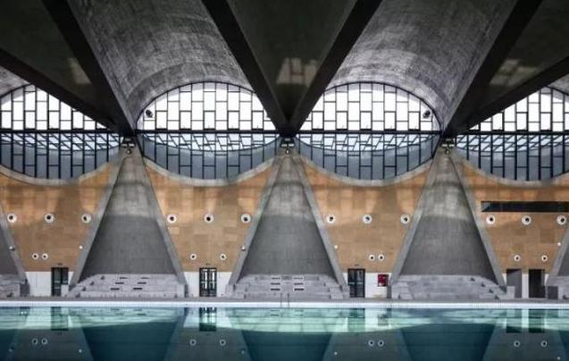 全球年度最佳建筑