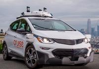 2019年通用将生产新一代无人驾驶汽车:无方向盘
