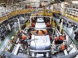 长春推进传统产业品牌化、支柱产业高端化、新兴产业规