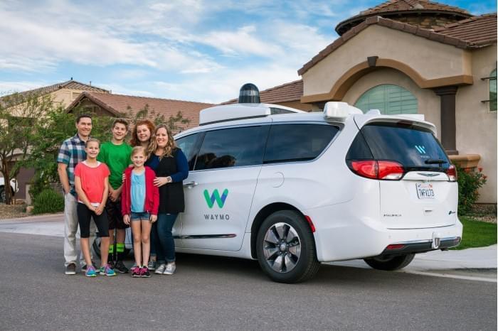 保险公司Trov将为谷歌自动驾驶乘客提供保险服务