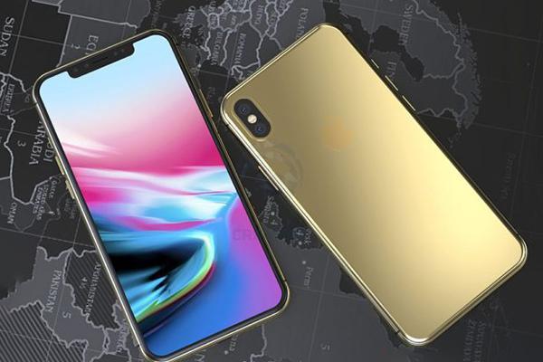 iPhone X Plus曝光:廉价版或LCD屏