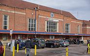 英国一火车站发生自杀事件