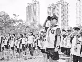 惠州针对重点难点问题 开展百日专项整治