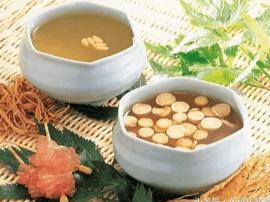 夏季养生食谱之四 这样吃能解暑降温预防空调病