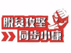 陕州区大力开展脱贫攻坚推进工作