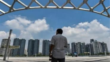 河南鼓励开发商当房东 商业用房