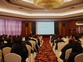 小满科技与阿里巴巴联合举办上海西区新外贸梦想节