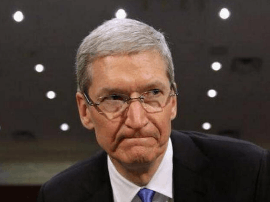 面对强大的谷歌生态 苹果应感到特别害怕?
