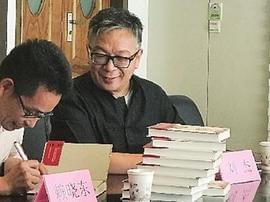 《茶战》不是小说 青岛刘杰书写首部中国茶通史