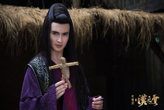 《轩辕剑之汉之云》改编获赞荷尔蒙集结高燃还原